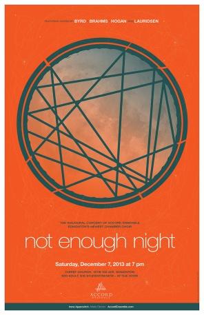 Not Enough Night