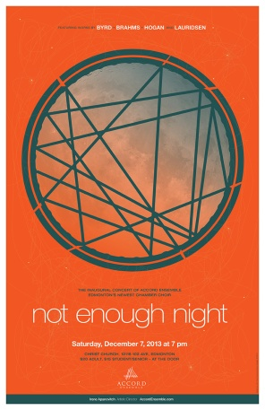 Not Enough Night