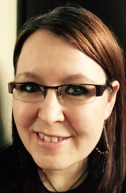 Allison Pauls - Assistant Director (2016-2017)