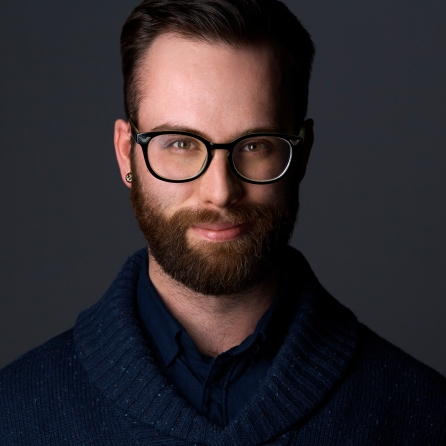 Spencer Kryzanowski - Accompanist (Bass)