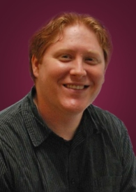 Stuart Sladden - Artistic Director (2015-2017)
