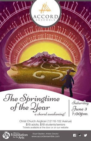 The Springtime of the Year