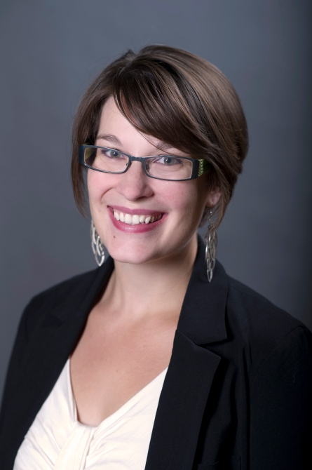 Erin Craig – Artistic Director