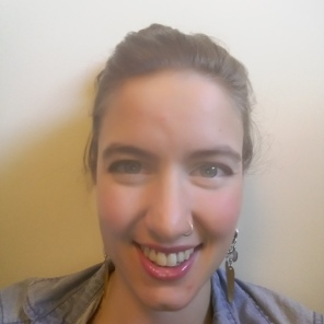 Sara Chappell – Social Coordinator (Alto)